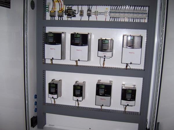 Product Pumps VFDs